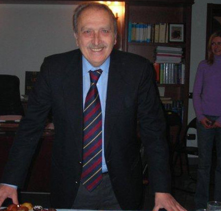 Avv. Antonio Annunziata